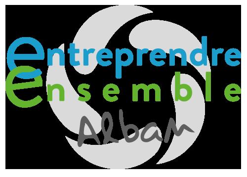 Entreprendre Ensemble Alban